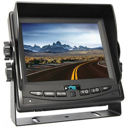 """Rear View Safety RVS-6033 5.6"""" TFT LCD Rear View Monitor"""