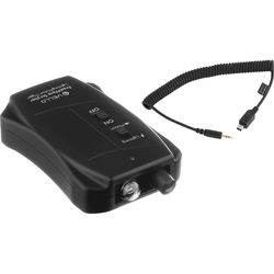 Vello FreeWave Stryker Lightning & Motion Trigger Kit for Select Nikon & Olympus Cameras
