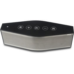 iVid BT-500 Portable Wi-Fi and Bluetooth Portable Speaker
