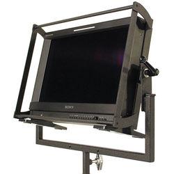 Nebtek Bracket for Sony PVM-1741 OLED Picture Monitor with V-Mount Adapter