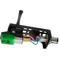 Audio-Technica Consumer Headshell/Cartridge Combo Kit