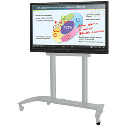 "Sharp AQUOS BOARD 70"" Class Interactive Display System"