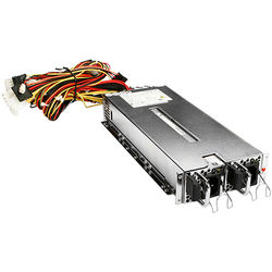 iStarUSA 280W 1 RU High-Efficiency Redundant Power Supply