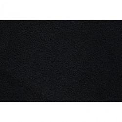 Westcott 9 x 10' Wrinkle-Resistant Cotton Backdrop (Rich Black)