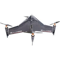 Xcraft X PlusOne Platinum Quadcopter (Carbon Skinned)