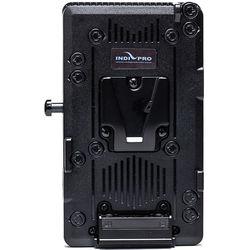 IndiPRO Tools V-Mount Adapter Plate for Blackmagic Design URSA/URSA Mini