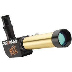 Coronado 40mm f/10 1.0Å H-Alpha Personal Solar Telescope (OTA Only)