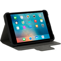 Griffin Technology 2-in-1 Stand-Up Folio and Protective Shell with Keyboard for iPad mini 4