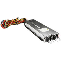 iStarUSA 650W 1 RU High-Efficiency Redundant Power Supply