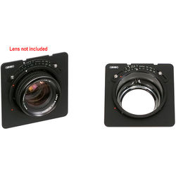 Cambo ULM-645 Lens Mount for Mamiya 645 Pro Lenses