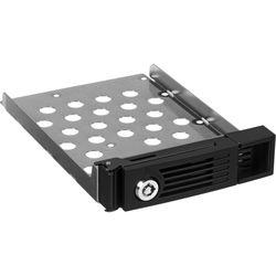 """QNAP HD Tray for 2.5"""" (6.35cm) & 3.5"""" (8.89cm) HDD (Black)"""