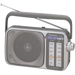 Panasonic RF-2400 Portable AM/FM Radio