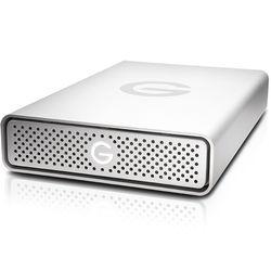 G-Technology 8TB G-DRIVE G1 USB 3.0 Hard Drive