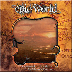 Best Service Epic World - Virtual Instrument (Download)