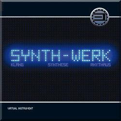 Best Service Synth-Werk - Virtual Instrument (Download)