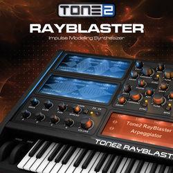 TONE2 Tone2 RayBlaster - Virtual Instrument (Download)