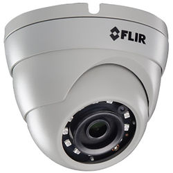 FLIR PE133F 4MP Outdoor Network Turret Camera with Night Vision