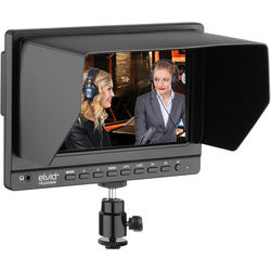 "Elvid FieldVision 7"" On-Camera Monitor V2"