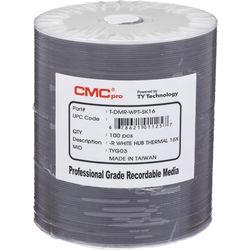 CMC Pro CMC PRO WT THRML 16X DVDR EVERST 100CT