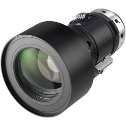 BenQ 3.58 to 5.38:1 1.65x Semi-Long Zoom Lens for PX9600, PX9710, and PW9500 Projectors