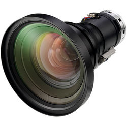 BenQ 5.31 to 8.26:1 1.25x Ultra-Wide Zoom Lens for PX9600, PX9710, and PW9500 Projectors