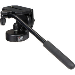 Manfrotto 128LP Micro Fluid Head