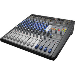 PreSonus StudioLive AR12 USB 14-Channel Hybrid Performance and Recording Mixer