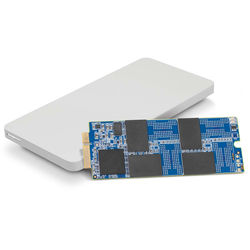 OWC / Other World Computing Aura Pro 1TB Solid-State Drive & Envoy Storage Solution for MacBook Pro 2012/2013