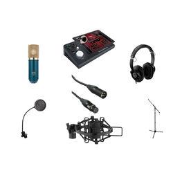 Focusrite Focusrite iOS Vocal Recording Kit