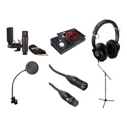 Rode Rode NT1 Vocal Kit For iOS