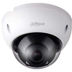 Dahua Technology Lite Series 3MP Outdoor Network Mini Dome Camera with Night Vision