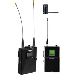 Shure UR5 Body Pack Wireless Microphone System (G1 - 470 to 530MHz)