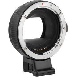 Vello Canon EF/EF-S Lens to Sony E-Mount Camera Auto Lens Adapter