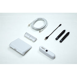 NEC NP04WI Interactive Camera Module with Dual Pens for NP-U321H/NP-U321H-WK Projectors