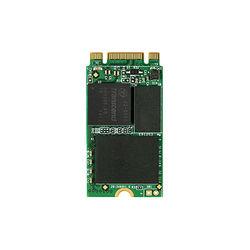 Transcend 512GB MTS400 SATA III M.2 Internal SSD