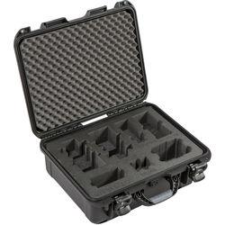 Dedolight Transport Hard Case for DP1.1 & DP2.1 Imager Kits