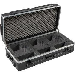 Dedolight Transport Hard Case for DLH652T & DLH652T-DMX Light Heads