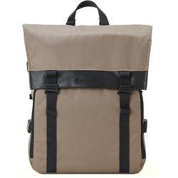 Artisan & Artist RDB-BP300 Backpack (Beige)