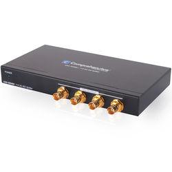 Comprehensive Pro AV/IT 3G-SDI 1 x 4 Splitter