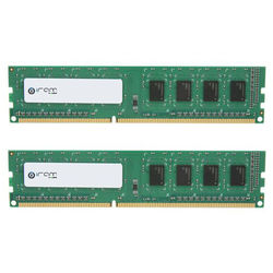 Mushkin 16GB iRAM DDR3 1333 MHz DIMM Memory Kit (2 x 8GB, Mac)