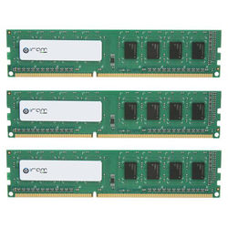 Mushkin 24 GB iRAM DDR3 1333 MHz DIMM Memory Kit (3 x 8GB, Mac)