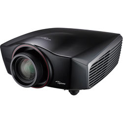 Optoma Technology HD91 LED Home 1080p Cinema Projector
