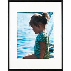 "Nielsen & Bainbridge Studio Collection UV Glass Frames (11 x 14"", Contrast Grey)"