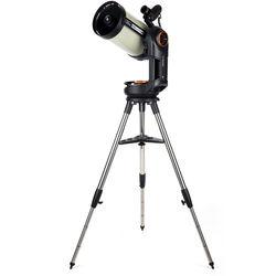 "Celestron Nexstar Evolution 8"" f/10 Schmidt Cassegrain Telescope with StarSense"