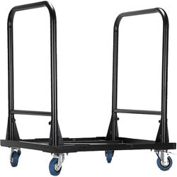 RCF Heavy-Duty Transport Kart with Wheels