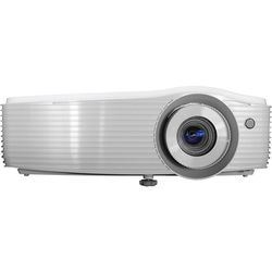 Optoma Technology EH490 4600-Lumen Full HD Data and Business Projector