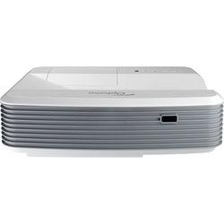 Optoma Technology W319UST WXGA 3300-Lumen Ultra-Short Throw Projector