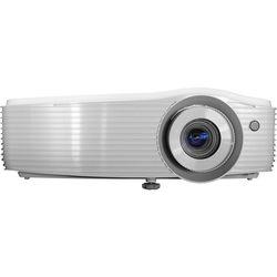 Optoma Technology W490 5000-Lumen WXGA Data and Business Projector
