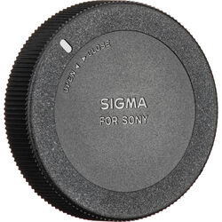 Sigma Rear Cap LCR II for Sony A Mount Lenses