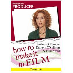 First Light Video DVD: Webisode Producer & Director: Kathryn O'Sullivan & Paul Awad
